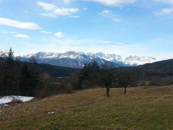 Panorama del Brenta