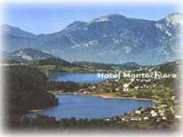 Vista  2 Laghi