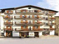 Hotel Italia esterno