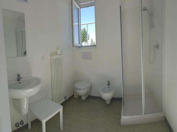 bath room privato