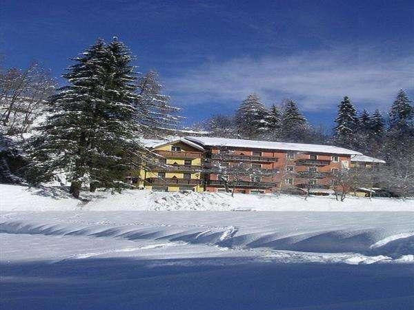 FP - albergo invernale