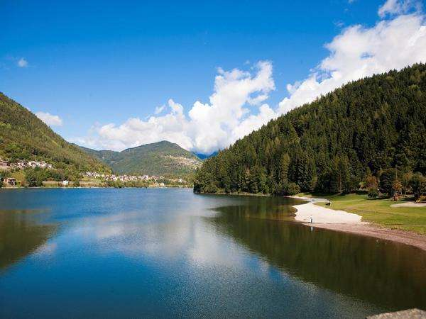 Lago delle Piazze