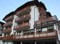 Albergo Monte Croce
