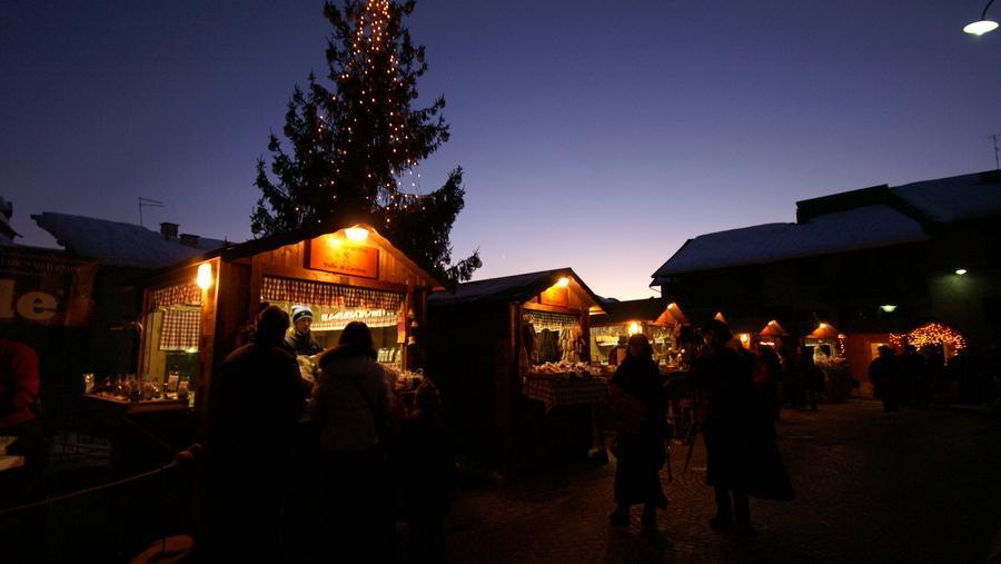 El Paés dei Presepi: mercatino di Natale - FI