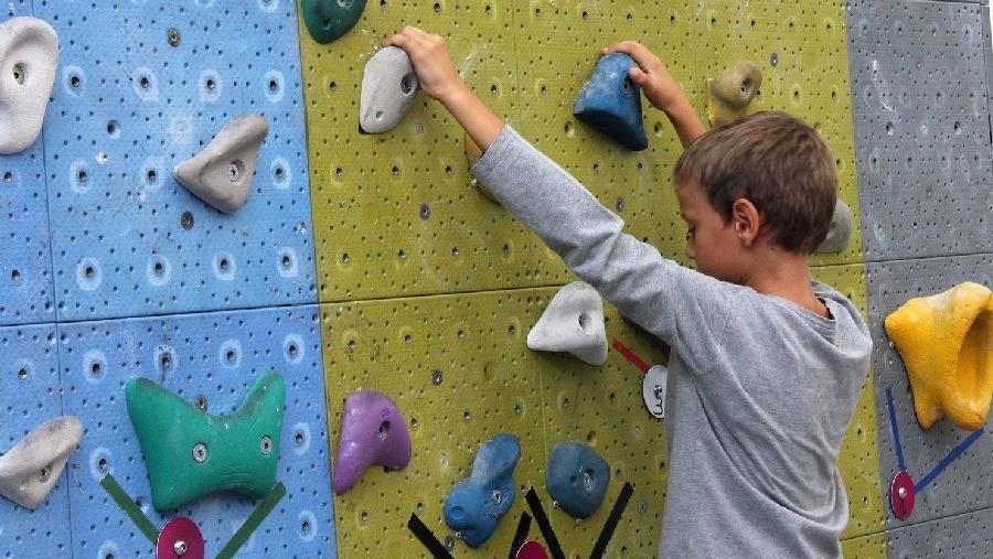 Prova l'arrampicata! - FI