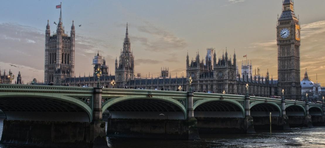 Le città raccontano: Londra - FI