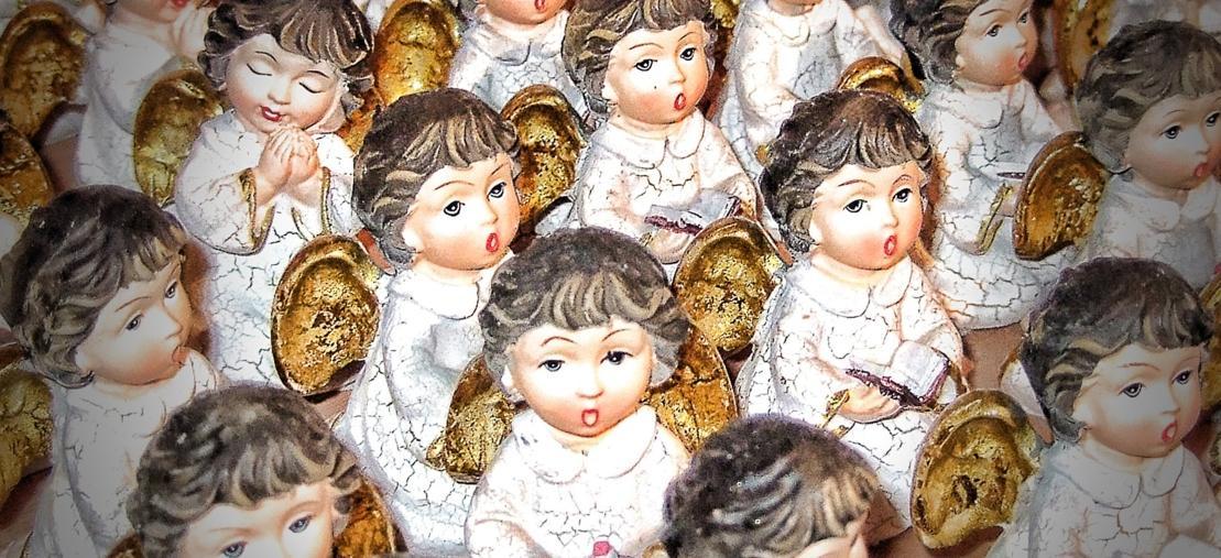 El Paés dei Presepi. Concerto del Coro Armonia - FI