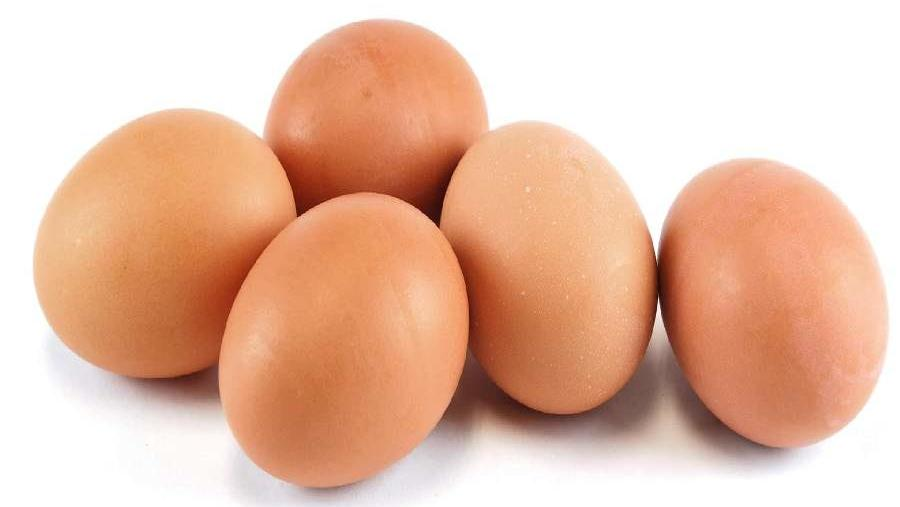 In cucina con Franca: le uova - FI