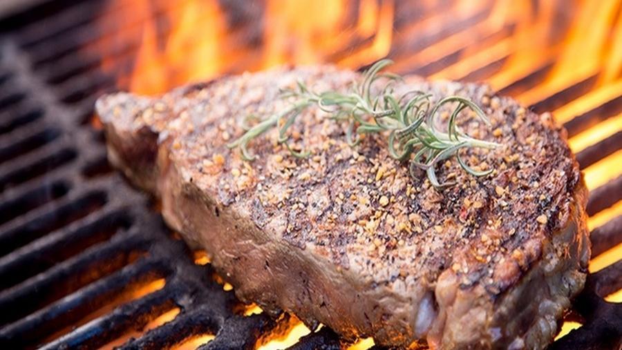 Trentino Barbecue. Momenti da grigliare...al Ristorante Edera - FI