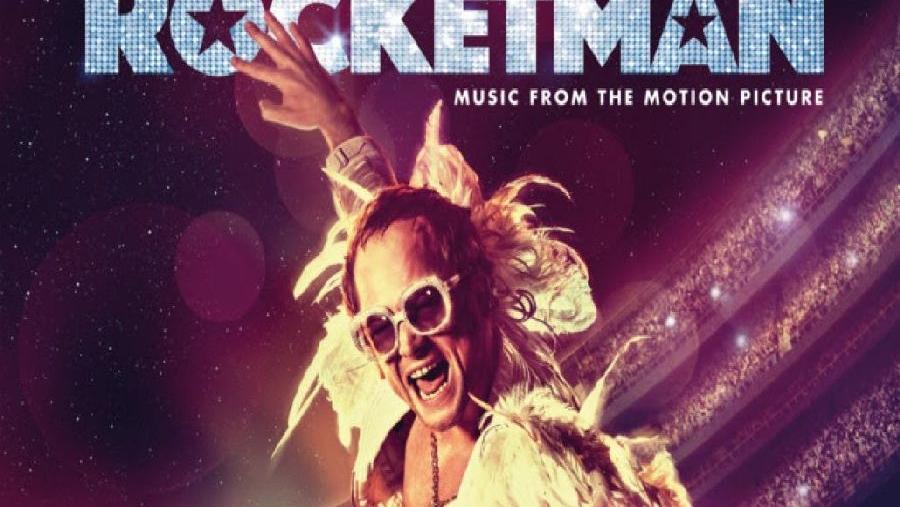 "Estate al cinema: ""Rocketman"" - FI"