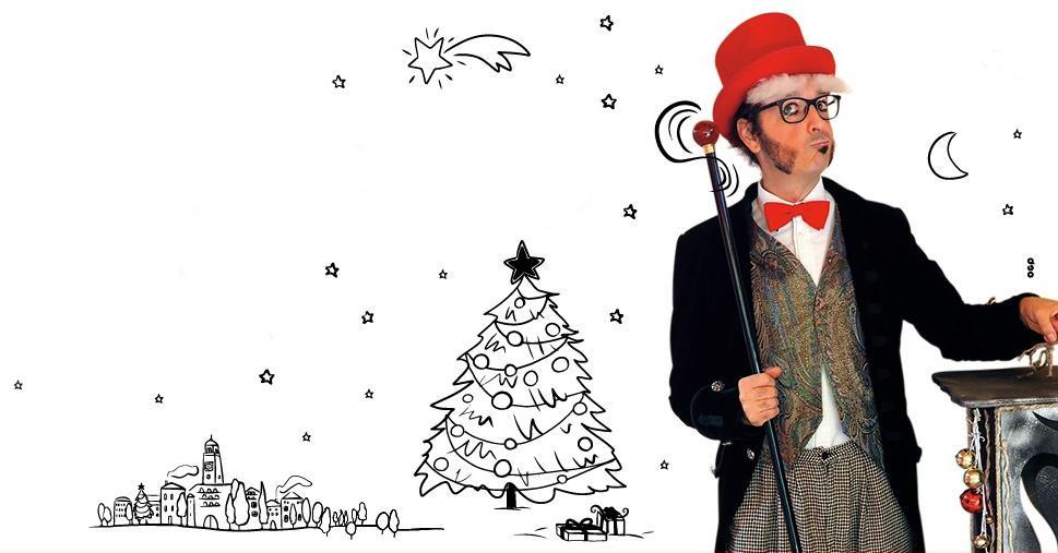 El Paés dei Presepi. spettacolo Balthazar e l'avventura del Natale - FI