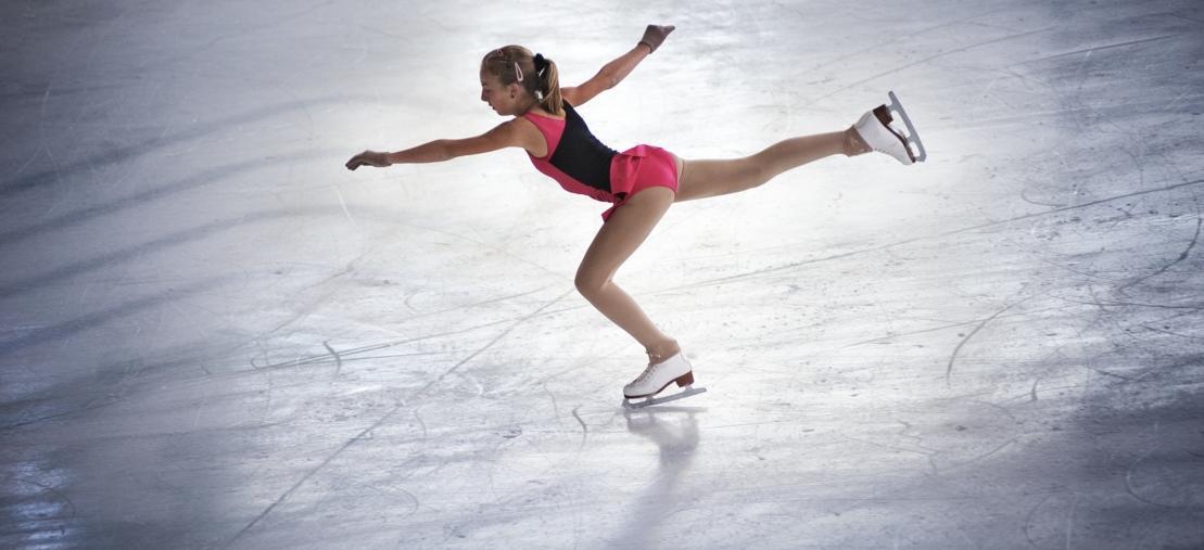 Bronze - Pinè Ice Trophy - FI