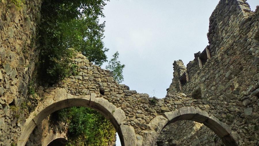 l paesaggio come storia: Castellalto - FI