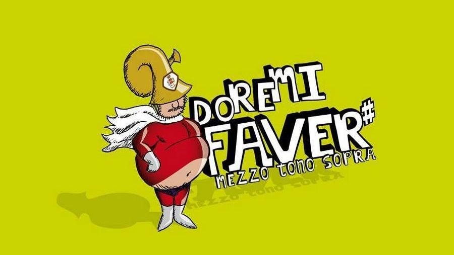 Do Re Mi... Faver - FI