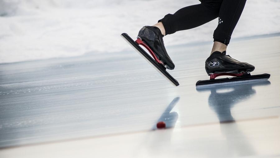 ISU World Junior Speed Skating Championships - FI