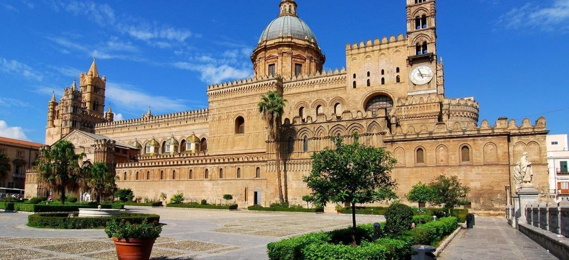 Le città raccontano: Palermo - FI