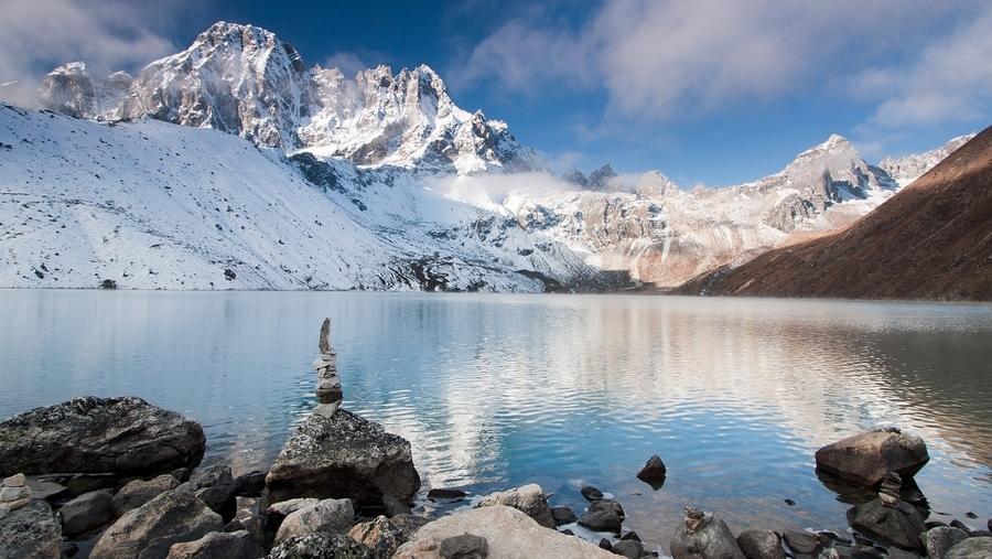 Himalaya. L'infanzia di un capo - FI