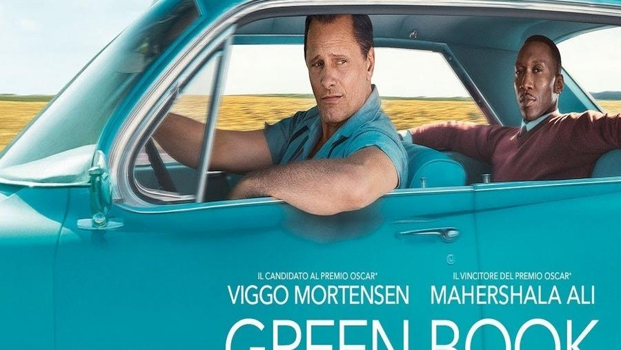 "Cinema in giardino: ""Green Book"" - FI"
