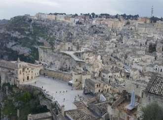 Le città della cultura: Matera - I5