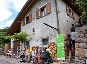 Baiti en festa - Food and wine route into the rural hut - I1