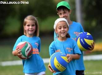 Summer Volley Camp 2019 - I4