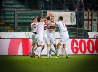 Ritiro Calcio Padova - I2
