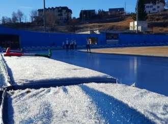 ISU World Junior Speed Skating Championships - I5