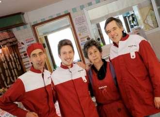 Trentino Barbecue. Momenti da grigliare...al Ristorante Edera - I3