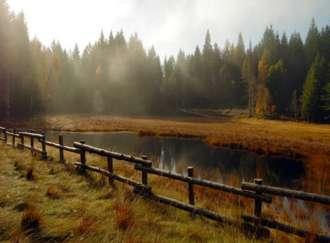 """I mercoledi della Rete: """"Il lago di Valda"""" - I2"""