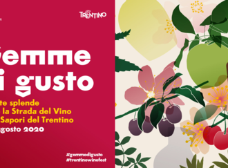 Trentino Wine and Flavours Route - Gemme di Gusto - I1