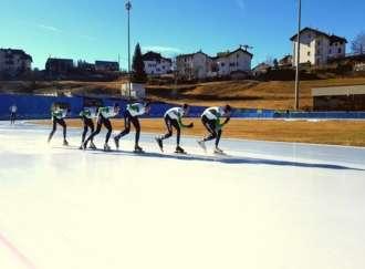 ISU Junior World Cup Final - I1