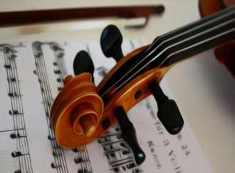 """Saggio della Scuola Musicale """"C. Moser"""" - I2"""