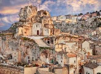 Le città della cultura: Matera - I2