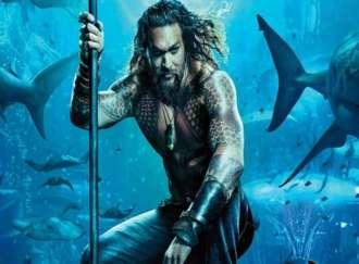 "Natale al cinema: ""Aquaman"" - I1"