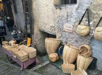 Ancient Craft at Fregoloti - I2