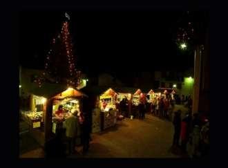 El Paés dei Presepi: mercatino di Natale - I2