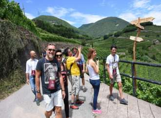 Baiti en festa - Food and wine route into the rural hut - I3