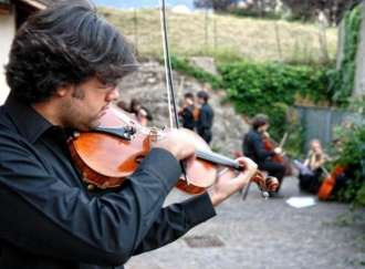 Piné String Orchestra - I1