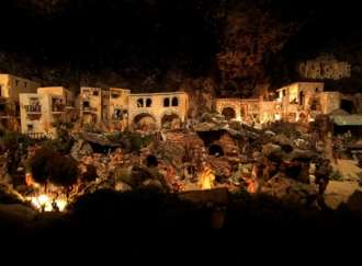 El Paés dei Presepi. Tradizioni e mercatini a Miola di Piné - I4