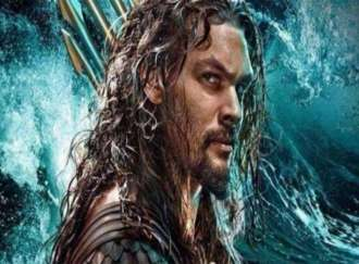 "Natale al cinema: ""Aquaman"" - I2"