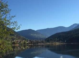 I 3 laghi della Mezza Pinetana - I3