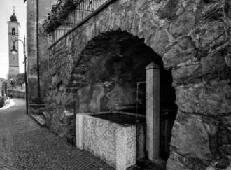 Grumes Cittàslow Wochenende - I6