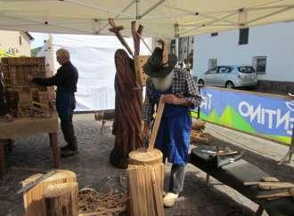 Festa Alpina dell'artigianato e dell'hobbistica - I4