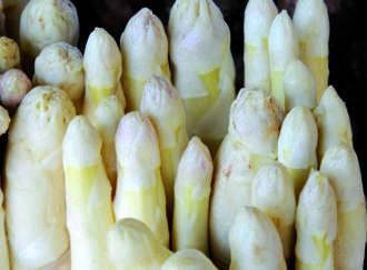 In cucina con Franca: asparagi - I4