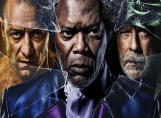 "Il piacere del cinema. ""Glass"" - I2"