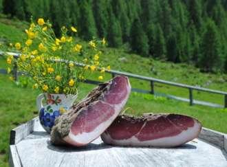 La biodiversità a tavola - I3