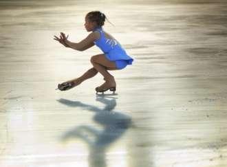 Bronze - Pinè Ice Trophy - I2