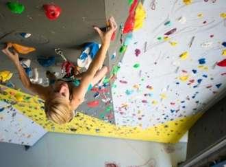 Prova l'arrampicata! - I1