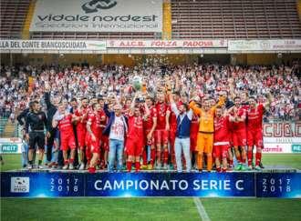 Ritiro Calcio Padova - I1