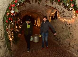 Nadal en tra i Porteghi - I1